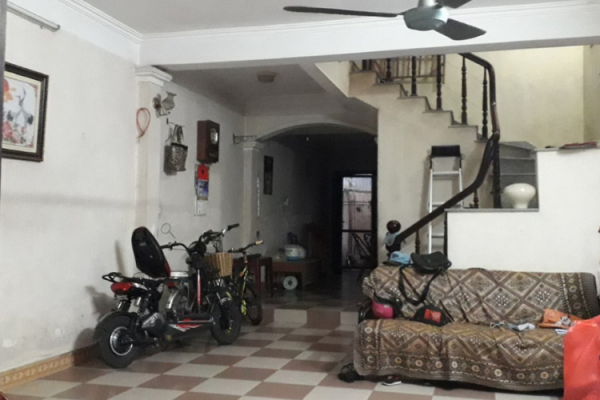 Nhà 3 tầng,140 m2 Đại Từ, Đại Kim, Hoàng Mai, Hà Nội